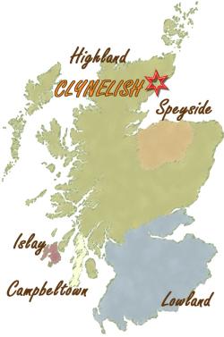 クライヌリッシュ地図