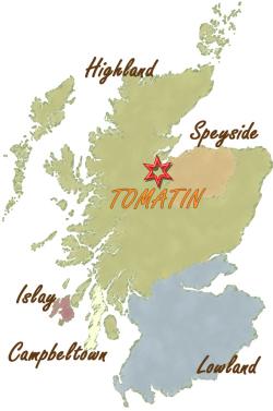 トマーチン(地図)
