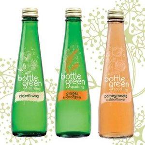 ボトルグリーン